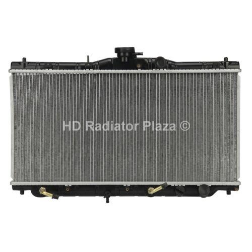 Radiator For 86-89 Honda Accord L4 2.0L 4 Cylinder Coupe Sedan Hatchback New