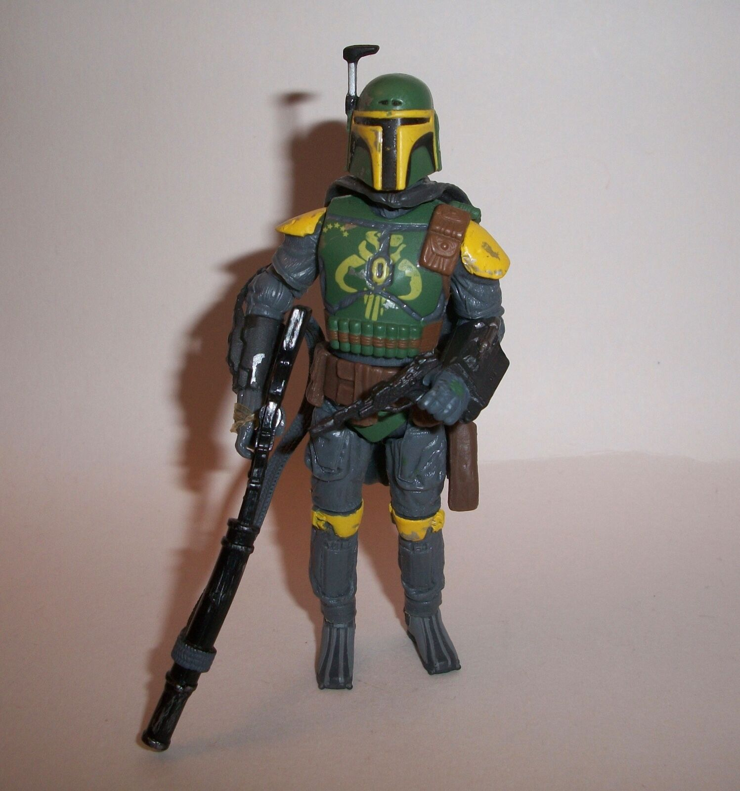 Star Wars Llats Ward loose 2007 2007 2007 Hasbro 30th TAC Mandalorian Republic Elite 61a2e1