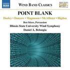 Point Black von Illinois State University Wind SO (2015)