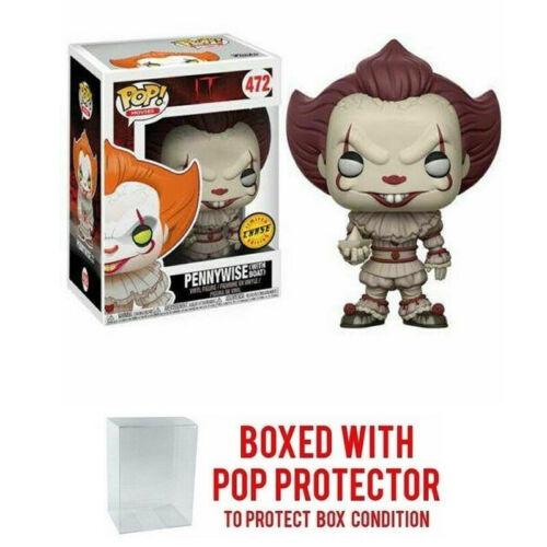 Funko POP!Garage Kits Model Horror clown Sam Vinyl Figure Collection Model Nuovo