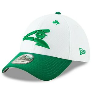 online store d09be 4bb7f Image is loading Chicago-White-Sox-New-Era-2019-St-Patrick-