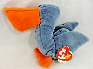 aee9b861620 Ty Beanie Baby Scoop the Pelican 9
