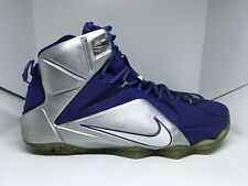 7718915f73d3 item 2 Nike LeBron James XII 12 What If Dallas Cowboys Royal Blue Size 12 -  684593 410 -Nike LeBron James XII 12 What If Dallas Cowboys Royal Blue Size  12 ...