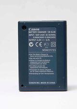 Canon CB-2 LXE Akku-Ladegerät für Powershot S x230 HS,90IS, 800IS(NB-5L)  Nr1325