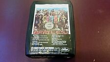 THE BEATLES - Sgt. Pepper's Lonely Hearts Club Band   *8 Track*