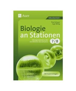 Tina-Schauer-Inge-Wittig-034-Biologie-an-Stationen-034
