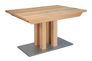 Mesa faro mesa de comedor extensible comedor mesa ausziehtisch ...