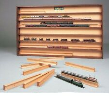 Kibri Kit 12066 NEW COLLECTOR´S DISPLAY CASE WITH TRACK