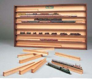 Belle Kibri Kit 12009 New Single Piece For N And Z Display Case Insert For Kibri Case Le Prix Reste Stable
