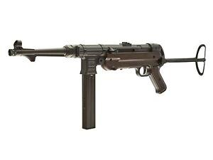 Umarex Legends MP Blowback .177 Caliber CO2 Powered BB Air Gun