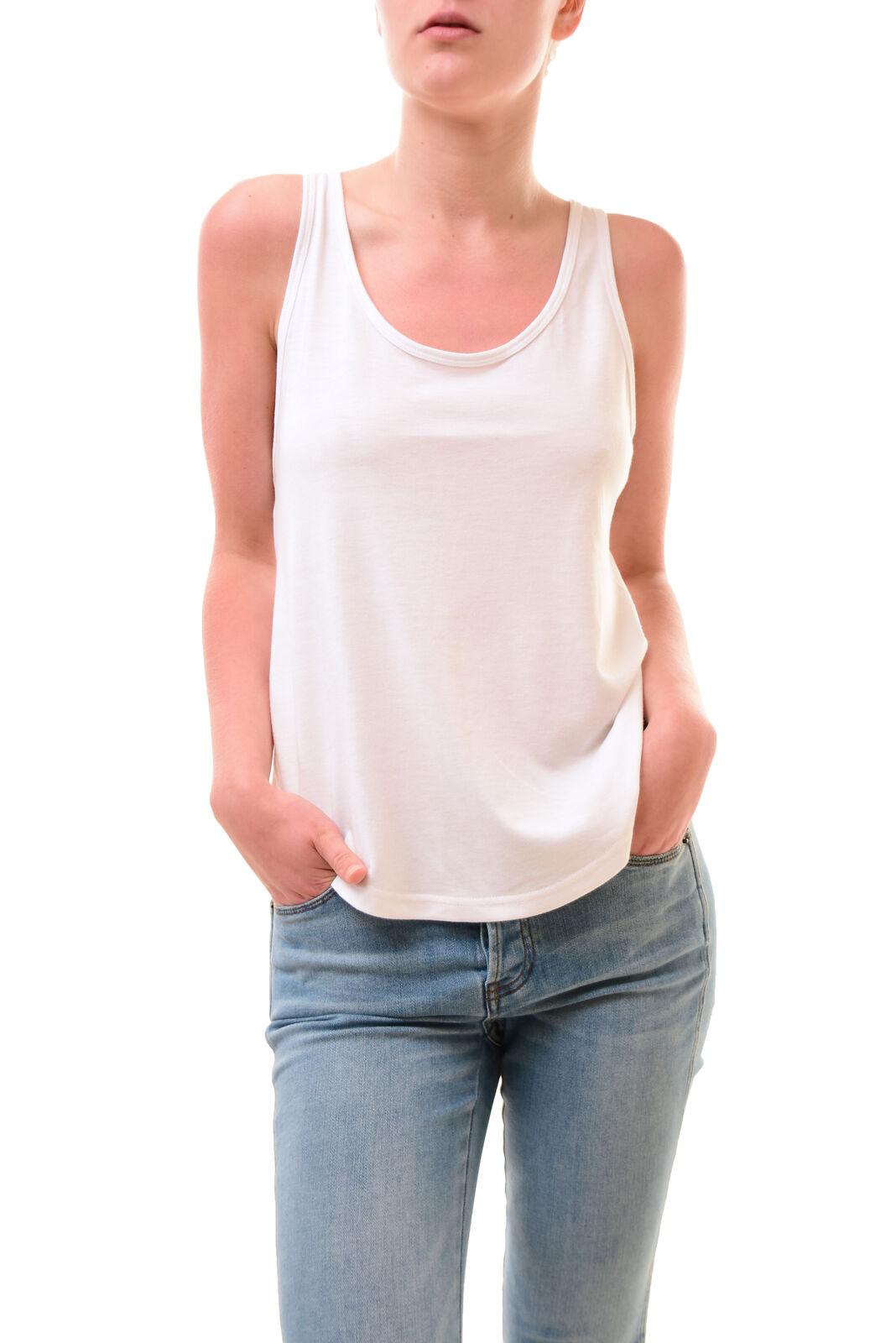 Free People Damen Authentic Abgerundete Saum Top Weiß Größe Größe Größe XS  58 BCF77 | Elegante Form  | Hohe Qualität und Wirtschaftlichkeit  | Modern Und Elegant  | Up-to-date Styling  | Helle Farben  654443