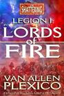Legion I: Lords of Fire by Van Allen Plexico (Paperback / softback, 2013)