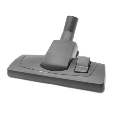 Bodendüse 29.5cm für Staubsauger mit Rundanschluss 32mm wie AEG schwarz