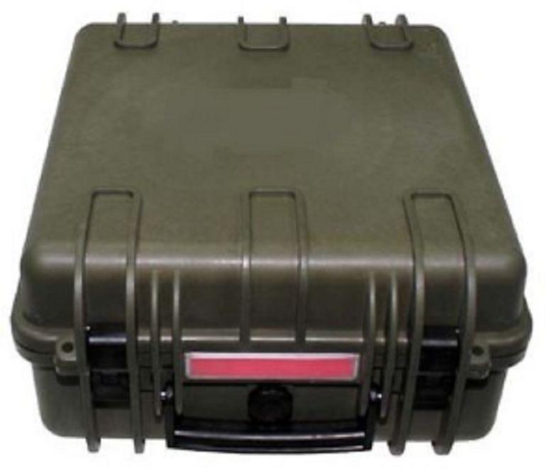 Kunststoff Transport Ausrüstung Kiste Box waterproof wasserdicht 36x41,9x19,5 cm