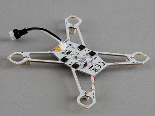 4-in - 1 unità di controllo   Nano QX 3D  centro commerciale di moda