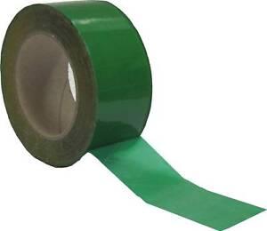 Folienklebeband grün für Dampfbremsen 6 cm -  Deutsche Markenware