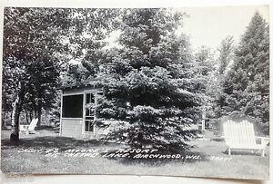 Details about 1950s BIRCHWOOD, WI, MOORE'S RESORT CABIN #2, BIG CHETAC LAKE  POSTCARD RPPC