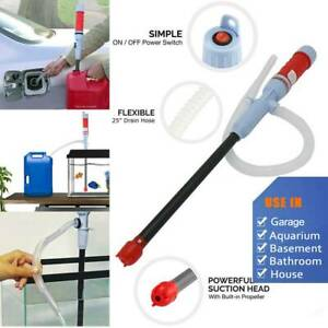 Electric-Siphon-Water-Pump-Liquid-Transfer-Gas-Oil-Fish-Tank-Battery-Operated
