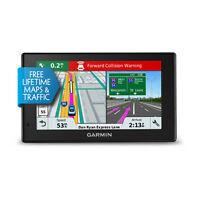 Deals on Garmin DriveAssist 51 LMT-S GPS w/Maps Wi-Fi & Dashcam Refurb