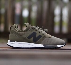 new balance 247 olive green nz