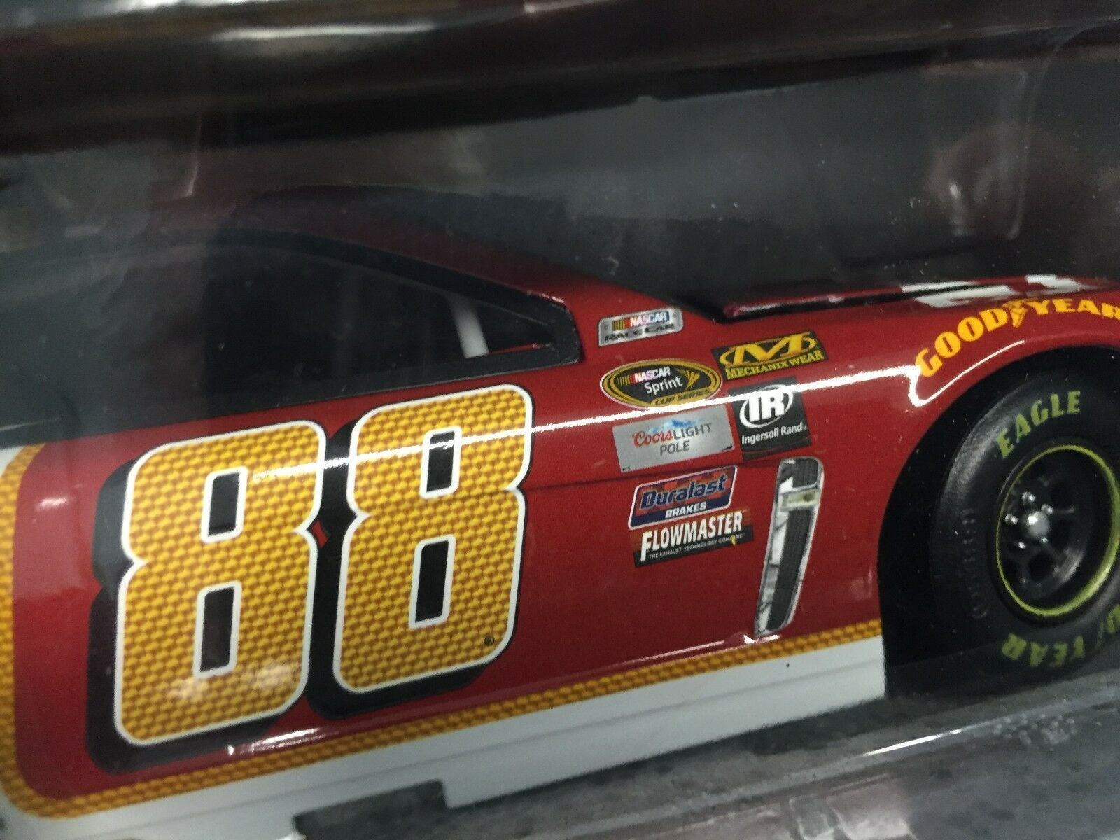 Action 1 24 Dale Earnhardt Jr   88 TaxSlayer '16 Chevy SS  1 of 1,393