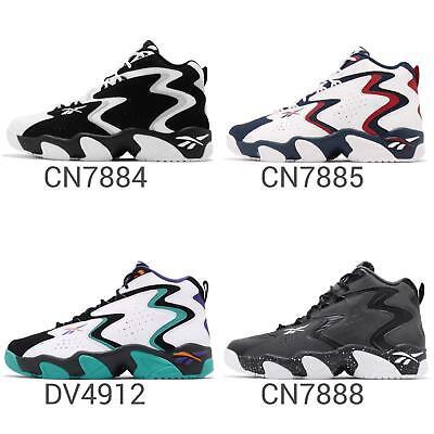 Reebok Mobius OG MU Retro Basketball Shoes Classic Mens Sneakers Pick 1 | eBay