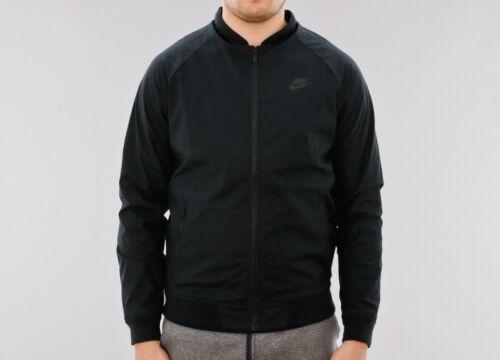 Varsity Manteau Nike veste Black veste Black Nike Varsity Nike Black Varsity Manteau rr6qI7v