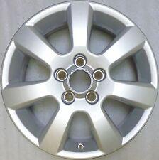 Opel Alufelge 6x16 ET44 Zafira A 7 Speichen 13205086 1002192 jante wheel llanta