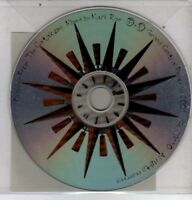 (DE542) Ordered From The Catalogue, Mixed by Mark Rae - 2001 DJ CD