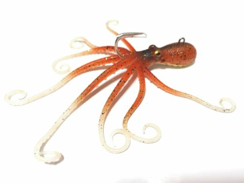 22cm NEU 2020 Savage Gear 3D Octopus 10cm 20cm 16cm 15cm