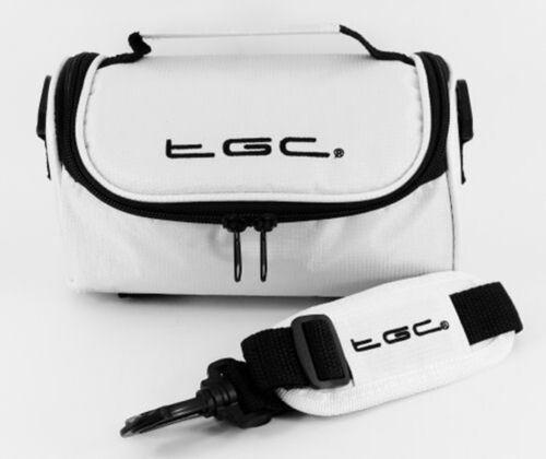 Olympus SP-500 UZ cámara caso bolsa de hombro por TGC ®