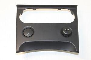 4227G-Nissan-Qashqai-J10-2010-LHD-CLIMATE-CONTROL-TRIM-PANEL-A00270A77000