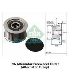 Blue Print ADM561301 Dispositivo ruota libera alternatore