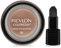 Revlon Colorstay Creme Eyeshadow - Espresso 715 - Winter 2016 Item