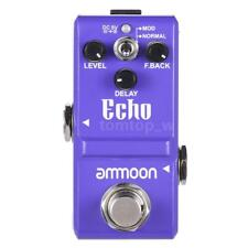 aroma aas 3 acoustic guitar simulator mini electric effect pedal 0g7b for sale online ebay. Black Bedroom Furniture Sets. Home Design Ideas