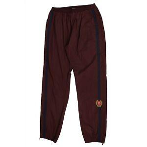 Yeezy Taglia Oxblood Luna Season Track Burgundy Xl Pants 5 Nwt dwq8tHd