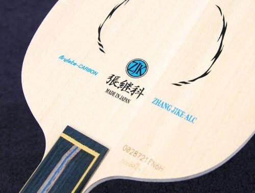 Ping Pong Racket Butterfly Zhang Jike ALC ST Blade Table Tennis