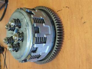 embrayage-complet-disques-ressorts-noix-cloche-plateau-Honda-CBR-CBR-FS-600-pc35