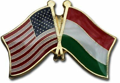 USA American Thin Blue Line Friendship Flag Bike Motorcycle Hat Cap lapel Pin
