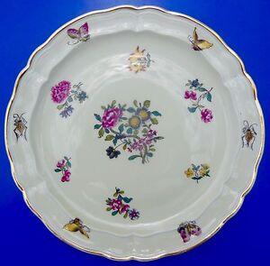 Bernardaud-Porcelana-de-Limoges-Plato-plato-N-6