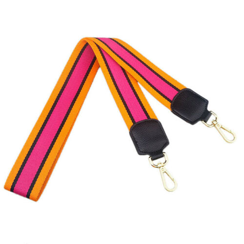 Universal Shoulder Strap Replacement for Luggage Duffel Handbag Bags Laptop Case