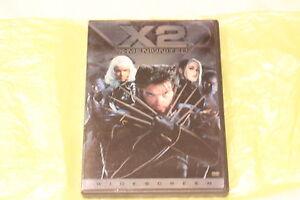 X-,Men: United - DVD