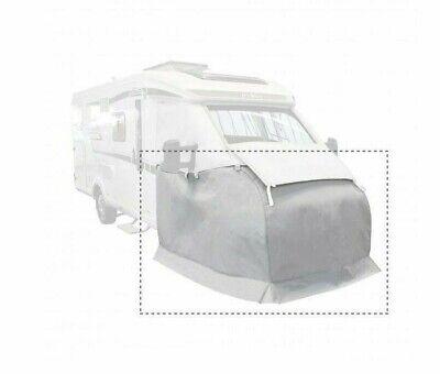 Atmungsaktive Halbgarage für  Mercedes M-Klasse W166 Geländewagen SUV 5-türer 06