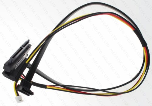Lenovo Ideacentre C540 C560 SATA HDD Hard drive Cable VBA00 DC02001MU10 Rev:1.0