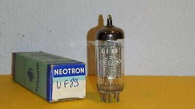 Röhren x1 EM87 Vacuum Tube NIB NOS Valve
