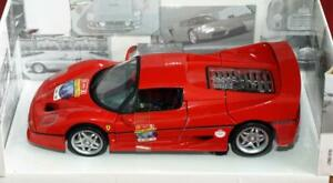 BRAND-NEW-1-18-Ferrari-F40-470-HP-Supercar-Ferrari-60-Relay-Series-by-HotWheels