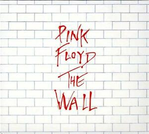 PINK-FLOYD-The-Wall-remastered-2-CD-2016-NEW-SEALED