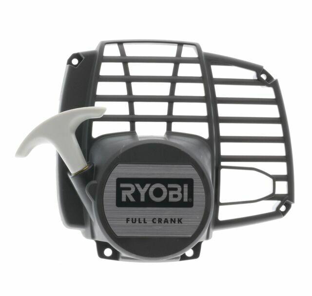 Ryobi String Trimmer Recoil Starter Assy RY251PH-RY253SS-RY252CS OEM 307157002