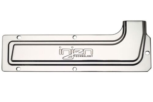 INJEN Wire CoverBillet Aluminum for 89-99 Mitsubishi Eclipse I4 2.0L Turbo