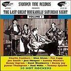 Various Artists - Last Great Rockabilly Saturday Night, Vol. 3 (2012)